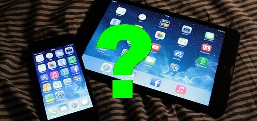 Que faire avec une tablette et un smartphone Android ?