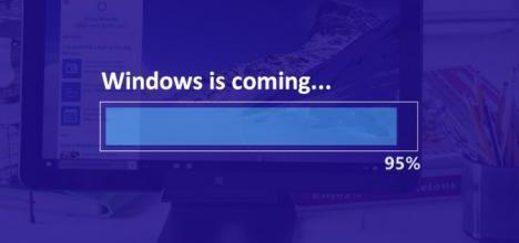 Installation / passage à Windows 10