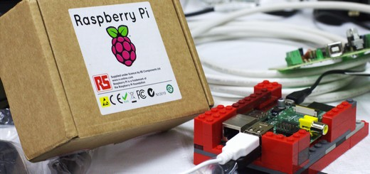 Raspberry pi, un nano-ordinateur multi-usages à bas prix