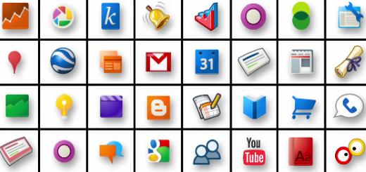 Découvrez toutes les possibilités associées à un compte Google