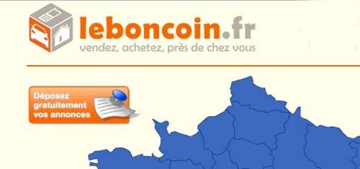 Bien vendre sur leboncoin.fr