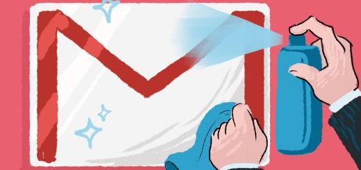 Nettoyer sa messagerie en quelques clics