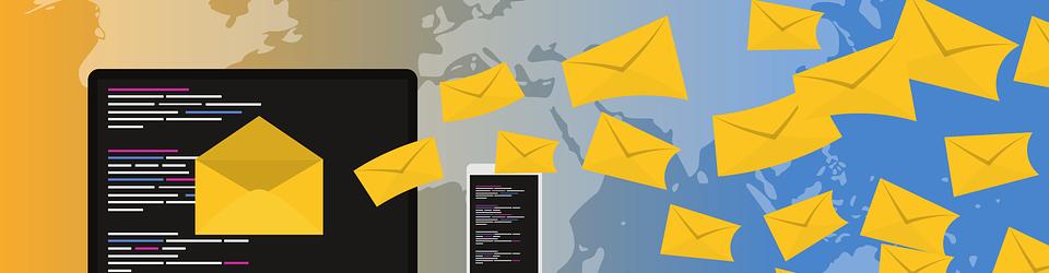 Organiser sa boîte mail