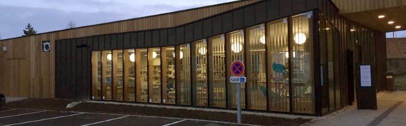 Cybercentre d'Auchy-lez-Orchies